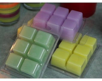 All Natural Soy Wax Melt - Maximum Scent - Choose Your Fragrance