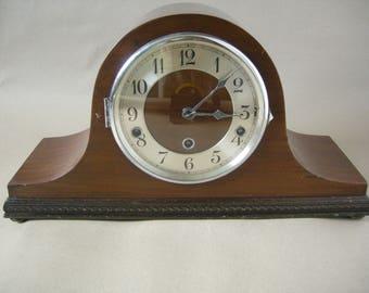German Mantle Clock Westminster Chimes