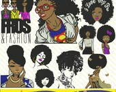 beautiful afro girls 10 embroidery designs sewing brother emb hus jef pes dst with resizer-converter software included