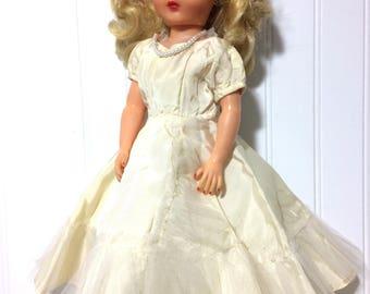 Vintage Canadian Revlon Doll