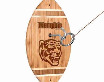 Memphis Tigers Tiki Toss
