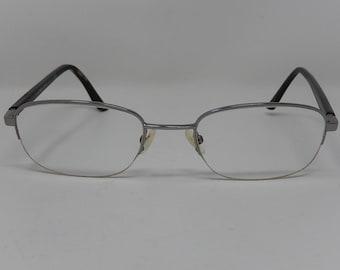 Giorgio Armani eyeglasses, vintage, free shipping