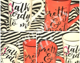 14oz. Coffee Mug