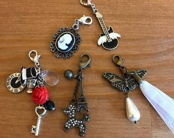 Tn Planner Charms