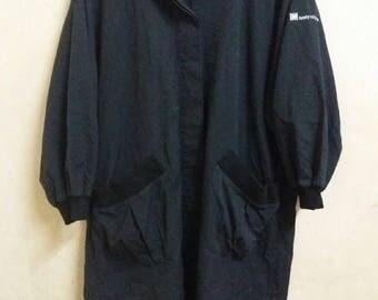 Issey Miyake imSquirrel Wind Coat Coat
