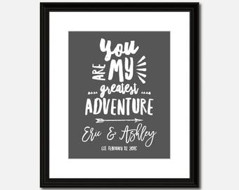 anniversary decorations 8th anniversary gifts for men engagement frame wedding gifts for your bride personalized artwork