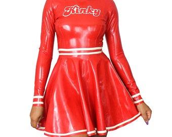 Cheerleader Skater Skirt