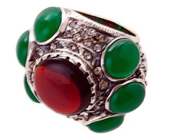 Seneca Ring (R15: 19)