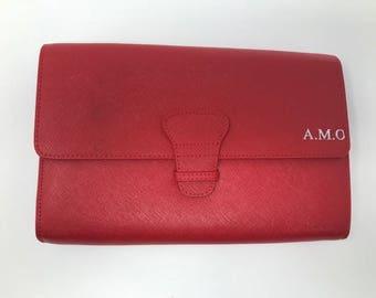 Seconds sale - travel wallet