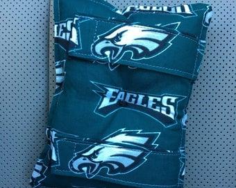 Philadelphia Eagles port pillow