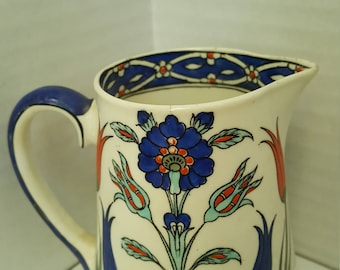 Paragon China Creamer - Old Rhodian design