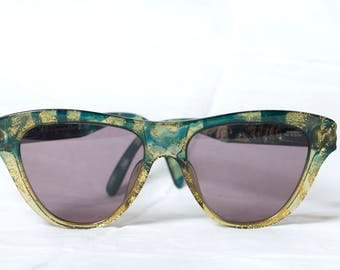 New Original/Genuine Christian Dior Vintage sunglasses 1980s 2494 50 53 Optyl Made in Germany-New Old Stock