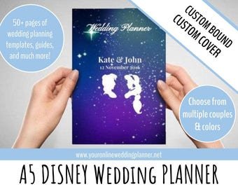 The ULTIMATE Maid of Honor Planner