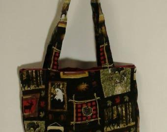 Basic Backwoods Bag
