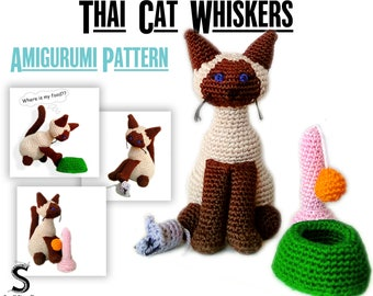 Doll Whiskers Etsy