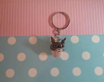 Cupcake Totoro / Kawaii