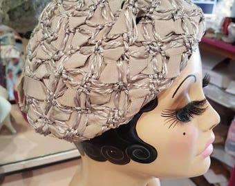 Cute 1950s hat