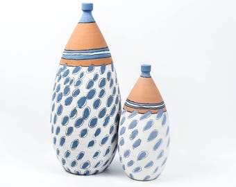 Ceramic vase, vase ceramic, clay pottery, Ceramic vase, pottery vase, blue vase, ceramic and pottery, vase ceramic, clay pottery, GIFT