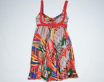 MISSONI - Multicolor dress