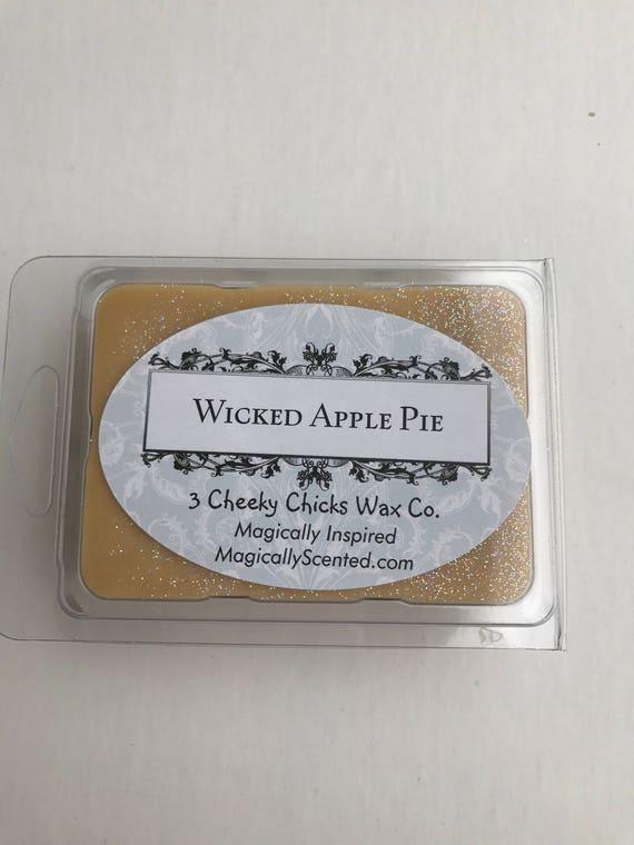 Wicked Apple Pie Wax Melts