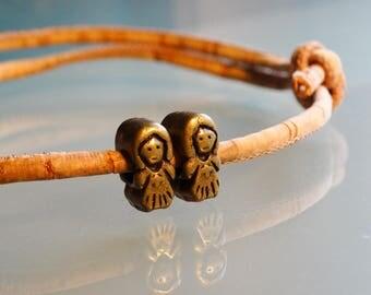 Lesbian love jewelry lesbian couple gift vegan girlfriends lgbt jewelry feminist gift lgbt bracelet vegan adjustable size S M L XL