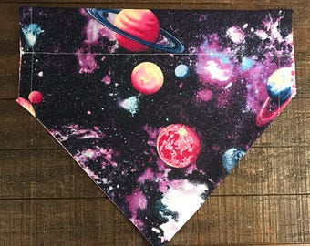 Murphy's Out of this World Outer Space Bandana