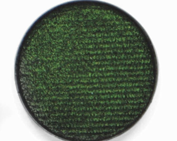 Thessalhydra - Green, Black, Rose Gold Super Color Shift eyeshadow