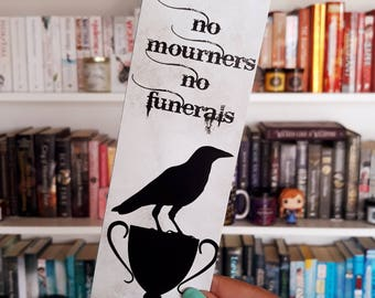 No Mourners No Funerals - Six of Crows