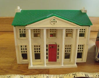 Toy house Kleeware Manor House Littletown No 6103 construction kit