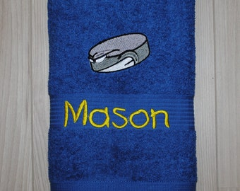 Personalized Bath Towel; SPORTS; Embroidered towel; Bath Gift; Personalized Gift; Bath Towel; Personalized Towel;Bath;Beach Towel;Birthday