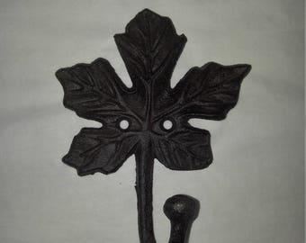 Maple Leaf hook
