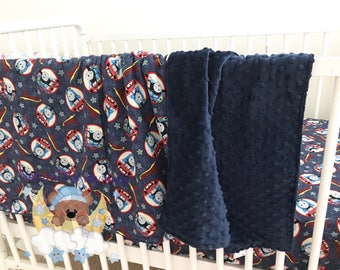 Disney Blanket Thomas Toddler Bedding Train Crib Blanket Cotton Minky Blanket Girl Crib Bedding Disney Crib Bedding Toddler Crib Bedding