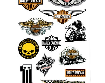 Sticker Motorcycle Bike Bicycle Eagle Sheet 4x4 Decal Car TRD BMW Chevy Decals Funny Jdm For Macbook Laptop Sticker Stickers