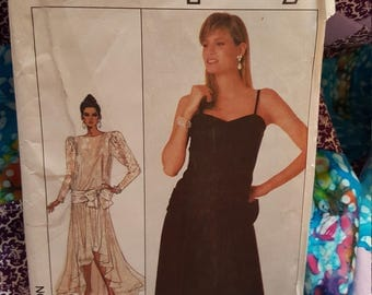 Vintage simplicity 8352 size 12 to 16
