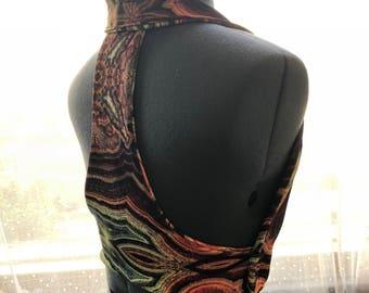 Agate harness