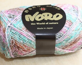 Noro Mirai, color 9, lot B