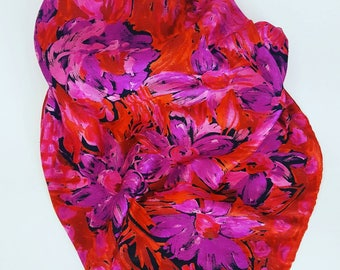 Emanuel Ungaro vintage scarf