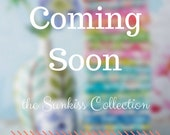 Reserve | PreOrder, Tilda USA, Sunkiss Collection, Charm Pack, Fat Quarter Bundle, or Fat Eight Bundle