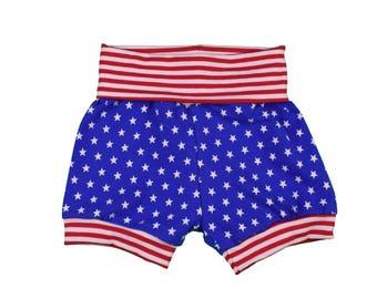 American flag shorts   Etsy