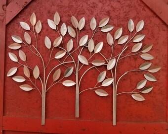 Metal Tree Wall Decor, Metal Tree Wall Art, Tree Decor, Tree Wall Decor, Metal Wall Art, Tree Wall Art, Tree of Life Wall Decor