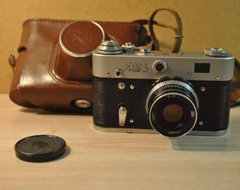 Camera FED 3. USSR