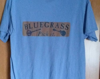 Bluegrass Pick It