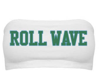Tulane University Bandeau