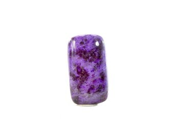 Beautiful Sugilite Cab Cabochon from the Kalahari in South Africa