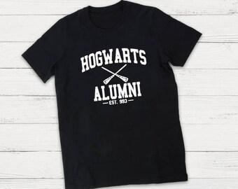 Hogwarts Alumni / Adult