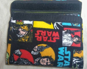 Small technology holder starwars