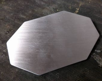 Luke ESB Buckle - Prototype Limited Run