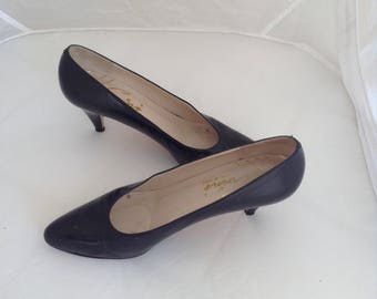 Vintage Evins Shoes - Made in Italy