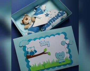 Box memory box