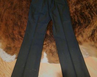 Vintage Levi's Sta-Prest Woman's Pants